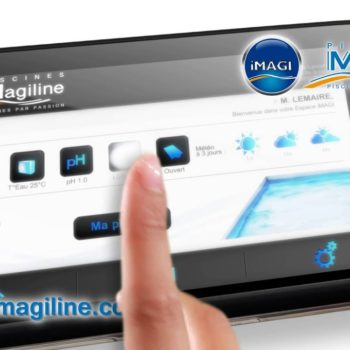 aplication mobile Piscines Sion Montreux Etoy