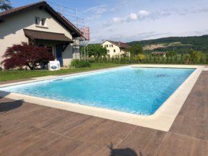 prix bassin Piscines Sion Montreux Etoy